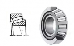 Tapered Roller Bearing(TRB)