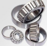 Basic concepts and terminology of rolling bearings